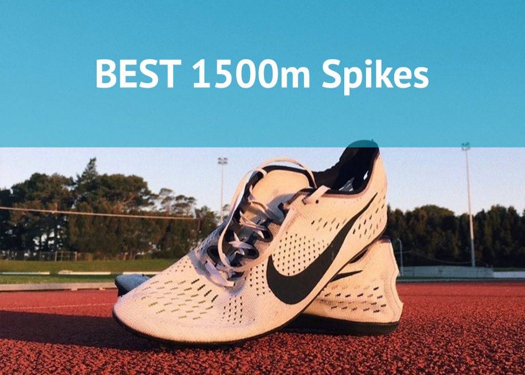 Here Are The Best 1500m Spikes In 2020