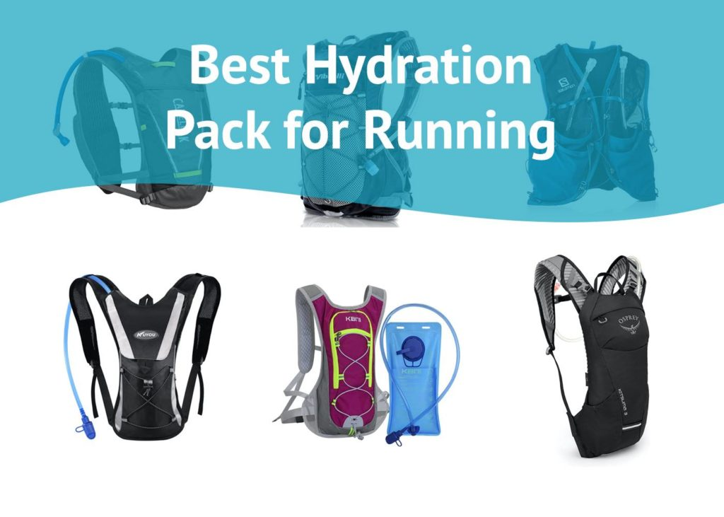 Best Hydration Pack for Running   Mens & Womens Hydration Vests